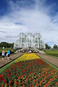 Curitiba travel guide - Wikitravel