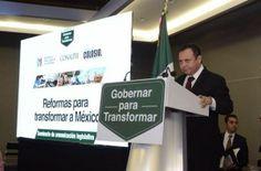 Participa Braulio Guerra en foro nacional sobre las Reformas del Estado