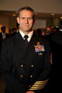 Retired Navy Chief and Vital Warrior Founder, Mikal A. Vega http://vitalwarrior.org/fundraising-efforts-to-bring-much-needed-treatment-for-military-vets/
