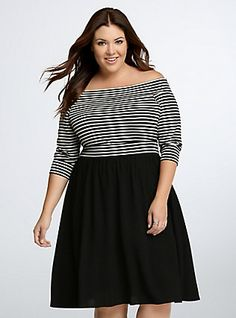 Dress Up | Torrid Plus Size | #TorridInsider