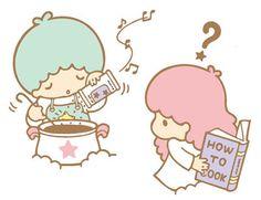 Food ★Little Twin Stars★