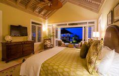 Harmony Hill - The Tryall Club -#Villa #Jamaica