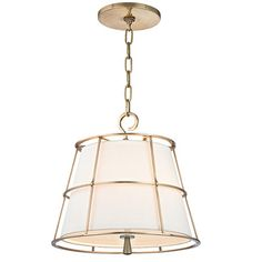 Found it at Wayfair - Savona 2 Light Pendant