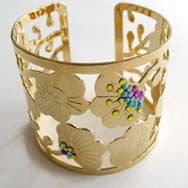 Asian Cuff Wild Orchid, Orchids, Decorative Bowls, Jewelery, Asian, Boutique, Home Decor, Jewelry, Homemade Home Decor