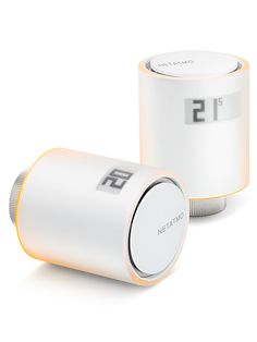Netatmo Energy | Thermostat and Valves | Smart Heating