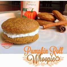This Pumpkin Cheesecake Crunch Cakes recipe is absolutely divine! Soft, moist…