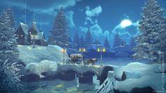 A Winter's Tale by MichiruBokido.deviantart.com on @DeviantArt