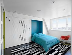 25 Murphy Bed Designs Perfect for Small Spaces