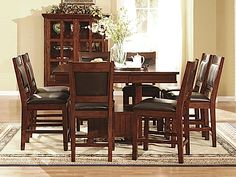 Rothman Dining Table