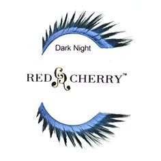 Schimmerwimpern - Dark Night