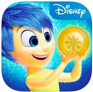 Brand new Pixar movie app, plus new Disney Story Theater!