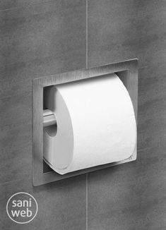 Give your toilet room or bathroom a streamlined and tidy feel with the LoooX Closed series. Take a look at our complete LoooX collection for your bathroom. Toilet Room, Toilet Paper, Wood Bathroom, Master Bathroom, Bathroom Accesories, Toilet Design, Toilet Roll Holder, Toilet Brush, Kitchen Nook
