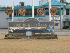Welcome to Long Beach Island Best Vacation Spots, Best Vacations, Vacation Ideas, Long Beach Island, All Things New, Travel Abroad, My Happy Place, New Jersey, Day Trips