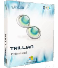 Trillian 5 Pro With Crack Free Download Full Version
