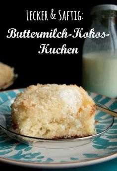 Faster butter milk cake with coconut - the power is addictive! - Buttermilk Coconut Cake The Effecti Raspberry Smoothie, Apple Smoothies, Easy Cake Recipes, Dessert Recipes, Snacks Sains, Chocolate Cake Recipe Easy, Milk Cake, Food Cakes, Pudding Recipes