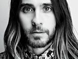 Jared Leto Talks Playing Transgender in 'Dallas Buyers Club' #losangeles