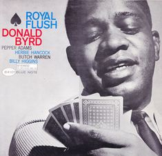 Donald Byrd, Blue Note 4101