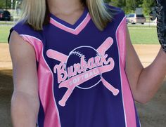 Softball Jersey Design Ideas 199 Softball Jersey Design With Team Name And Ball Image Customize With Team Colors