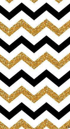 gold, black, white, dividers, planner, printable