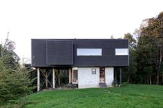 Bridge House,© Nico Saieh