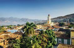 Den charmerende by Trinidad, som er på UNESCOs liste over bevaringsværdige steder og præget af flotte bygninger fra kolonitiden.