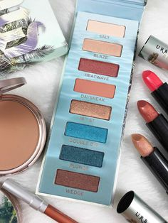 Urban Decay Summer P