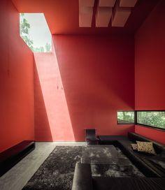 Plain House,© CreatAR images
