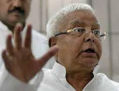 Hindi News India,Agra News,Agra Samachar: नितीश हैं सत्ता के पल्टूराम - लालू