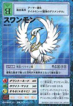 Bo-327 - Wikimon - The #1 Digimon wiki