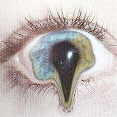 LSD eyez