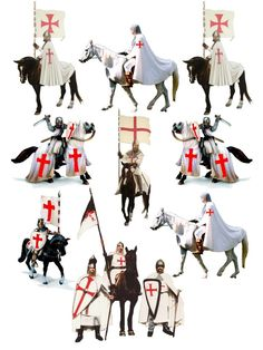 Who Were the Knights Templar