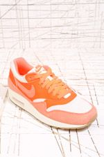 Nike Air Max Orange Vintage Trainers at Urban Outfitters