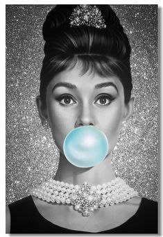 Cheap poster audrey hepburn, Buy Quality women wallpaper directly from China audrey hepburn poster Suppliers: Custom Canvas Wall Decals Mural Bubble Audrey Hepburn Poster Audrey Hepburn Decor Pin-up Girl Stickers Sexy Woman Wallpaper Star Audrey Hepburn Wallpaper, Audrey Hepburn Poster, Arte Audrey Hepburn, Audrey Hepburn Photos, Audrey Hepburn Drawing, Pin Up Girls, Poster Photo, Bubble Wall, Bubble Gum