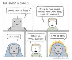 "Y is in Cozy | Community Post: Why ""Poorly Drawn Lines"" Is Your New Favourite Web Comic"