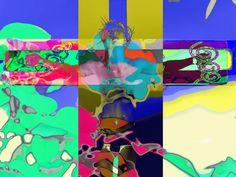 Weg der Kreuze Da ist ein wirres Bild entstanden. Ich weiß nicht einmal mehr, wie es entstanden ist. Mir kommt es vor, als befände ich mich in einem Aquarium. Um mich herum Fische, Luftblasen, Algen. Aus all den Gebilden formt sich ein Kreuz als recht stabile Größe. Ein Mensch hängt am Kreuz. Die Dornenkrone ist sichtbar, sonst erkennt man nicht viel. Es sind die Bruchstücke der Erkenntnis im Leben. Aquarium, Crown Of Thorns, Seaweed, Pisces, Legs, Crosses, Art, Aquarius, Fish Tank