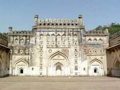 Masjid Mihrab | Mehrauli, Delhi, India History Encyclopedia, Beautiful Mosques, Michigan State University, History Education, Chicago Style, Delhi India, Latest Images, Ancient History, Small Towns