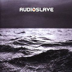 Audioslave discovered using Shazam