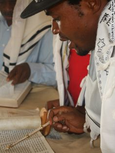 Nigeria's Igbo Jews: 'Lost tribe' of Israel? from CNN