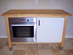 Ikea Varde Cabinet for Dishwasher  Kitchen Island ideas  Pinterest  Cabinets, Ps and Dishwashers