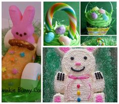 Growing in Grace: Easter Ideas