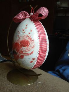 Moja mala Wielkanocna proba