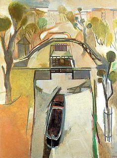 Francoise and Picasso via Dear Golden Francoise Gilot via Vincent Mann Gallery via Vincent Mann Galler. Pablo Picasso, Francoise Gilot, Cubist Paintings, European Paintings, Call Art, Box Art, Art Oil, Landscape Art, Lovers Art