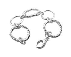 Tianguis Jackson Sterling Silver Wristwear http://www.tianguis.co.uk/shop/index.php/sterling-silver-wristwear/bt1427-large-linked-sterling-silver-bracelet.html