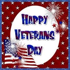 Animated Veterans Day Graphics