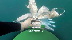 Kilka puszek i butelek, a poza tym 10 rękawiczek i cztery maseczki - to odpady znalezione w jednym punkcie w morzu u wybrzeża Francji. To jedynie przykład tego, jak pandemia COVID-19 zagraża walce z zaśmieceniem i jednorazowym plastikiem. Ale mamy też rozwiązania, które mogą pomóc uniknąć rozwoju tego kryzysu.