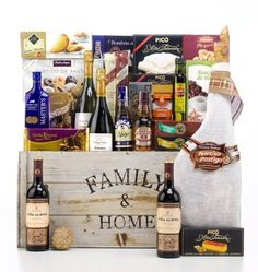 Emails are turning up offering Christmas Hampers and of course TV adverts and you see them in the supermarkets and department stores. There has been a lot of publicity in recent years about how the contents of a typical store hamper can be bought much cheaper separately so it's more difficult than previously for the …