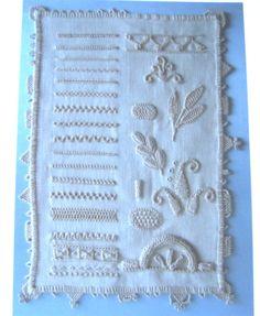 Portuguese Embroideries / Bordados Portugueses | agulhas da Méri®