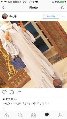 Solace Islamic Fashion, Muslim Fashion, Modest Fashion, Fashion Outfits, New Abaya Design, Abaya Designs, Hijab Dress, Hijab Outfit, Modest Outfits Muslim