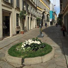 Buongiorno da Milano! Good morning from Milan! #milano#milan#italy#milanodavedere#themilanlifeinc#mymilano#milanocity#citysecretsmilano#igersmilano#igmilano by marystarpersonalshopper