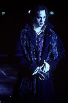 Lestat, Queen of The Damned